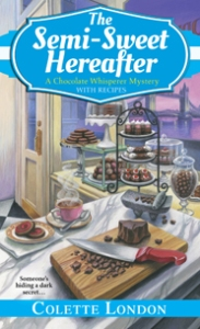 The Semi-Sweet Hereafter by Colette London